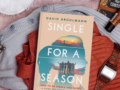 Read My New Book, Single for a Season!